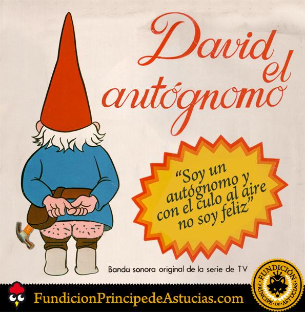 Gallota David Autognomo