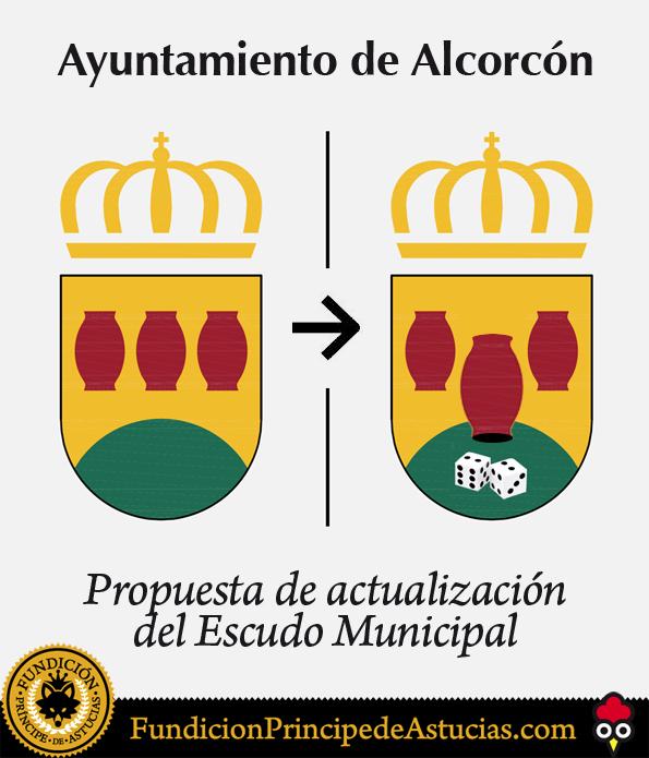 Gallota-Escudo-Alcorcon