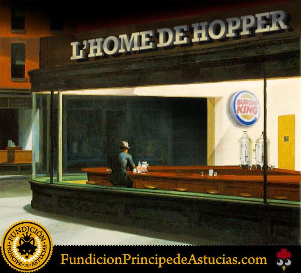 Gallota Home Hopper