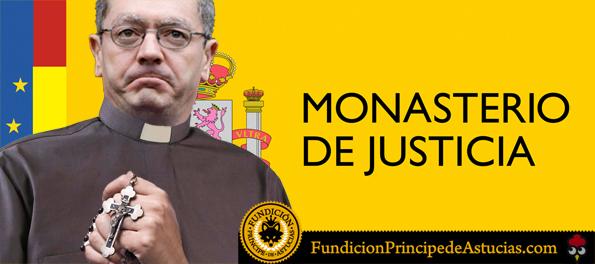 Gallota Monasterio de Justicia