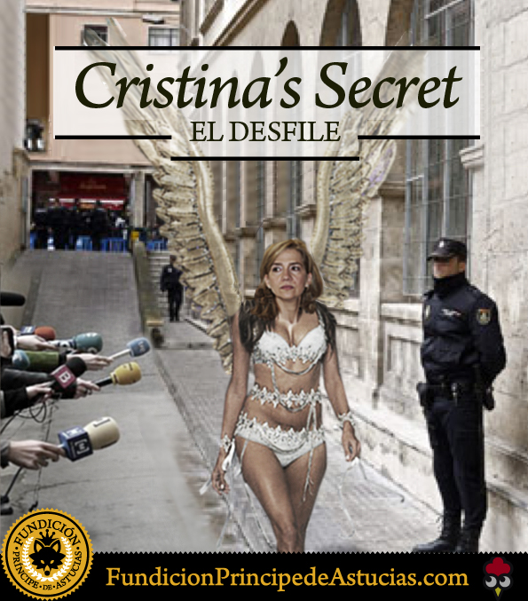Gallota Cristina Secret