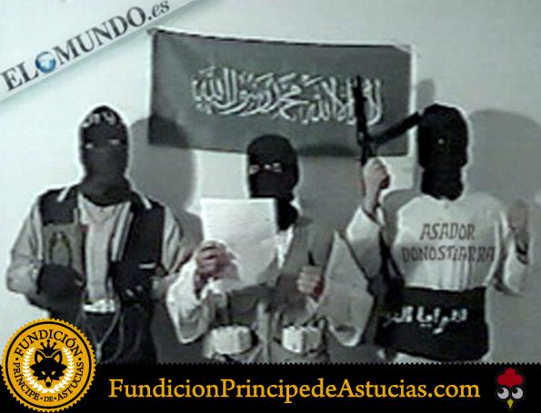 Gallota Etarras Yihadistas