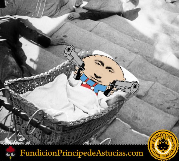 Gallota Putin Stewie Potemkin