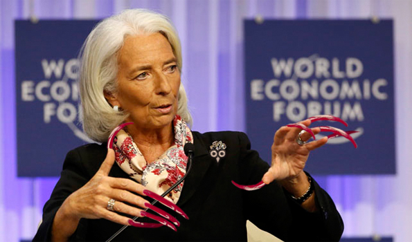 Gallota Lagarde Bruja