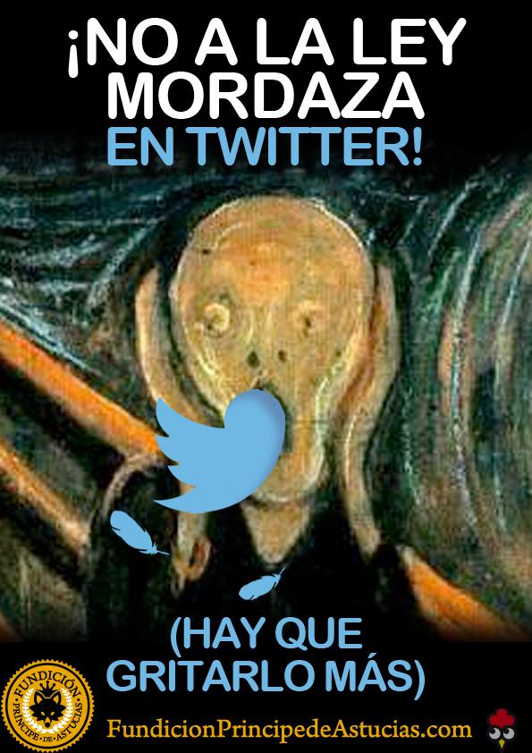 Gallota El Grito Twitter