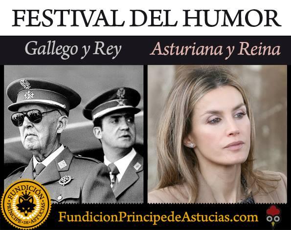 Festival del humor – Gallota