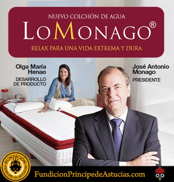 Gallota LO MONAGO COLCHON