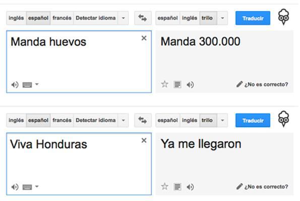 Gallota Diccionario Trillo
