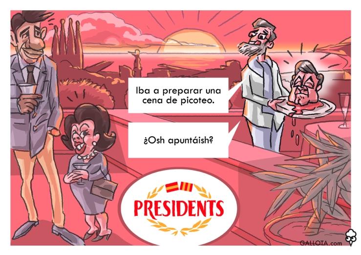 150923_GALLOTA Rajoy President Picoteo