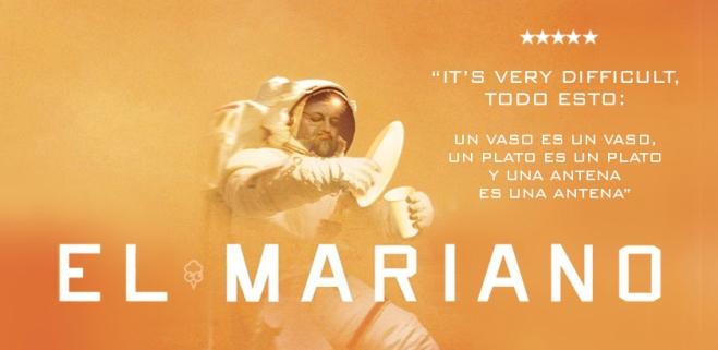Gallota El Mariano Movie
