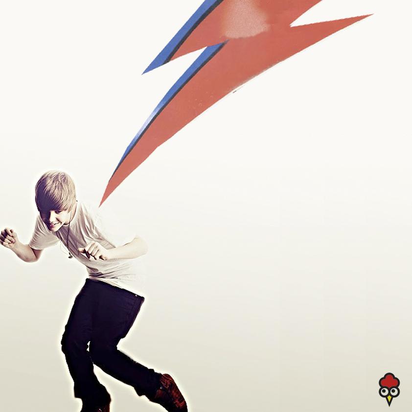 Gallota Bowie Ray Bieber