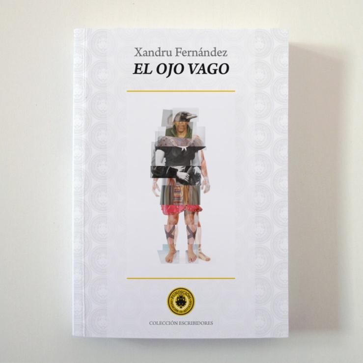 Ficticio Fundicion EL OJO VAGO