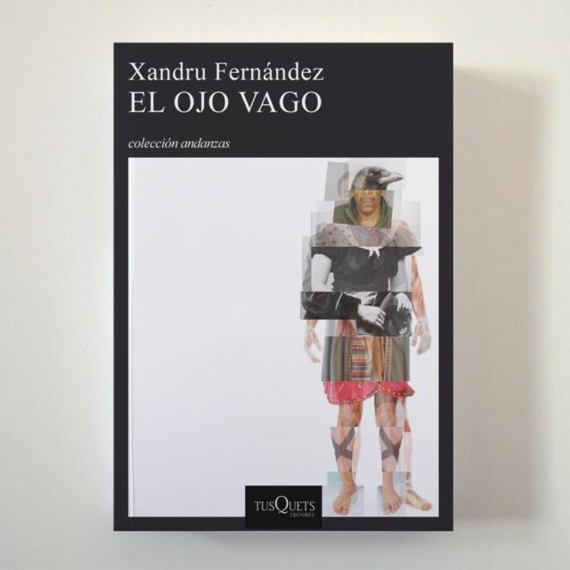 Ficticio Libro TUSQUETS