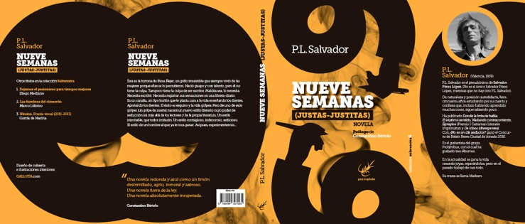 Cubierta_NUEVE SEMANAS_PL Salvador